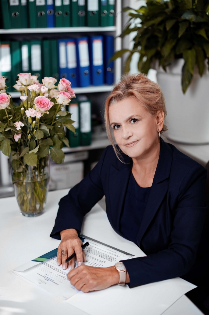 Elżbieta Sochanowska