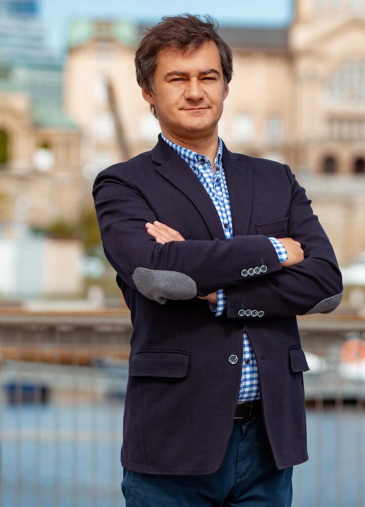 Wojtek Markiewicz