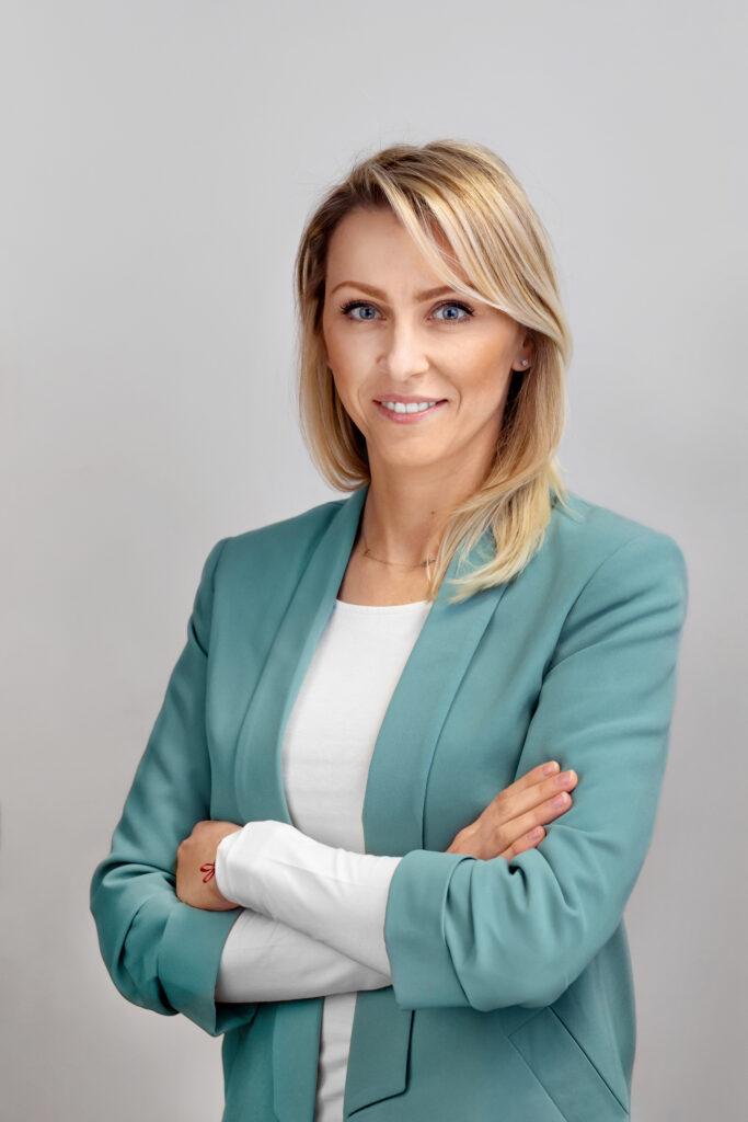 Marta Prasał, Ekspert ds. nieruchomości