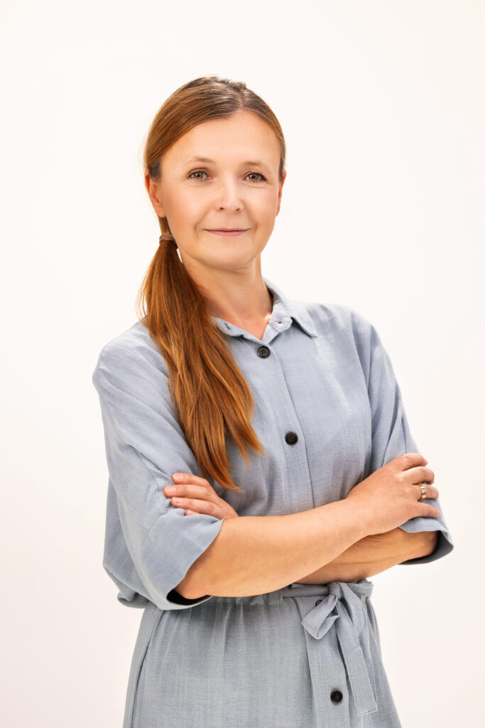 Anna Gawora